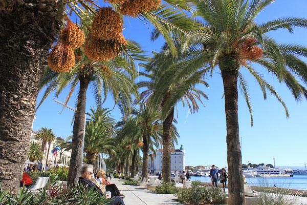 Riva Strandpromenade