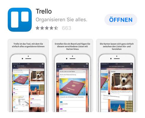 App Trello