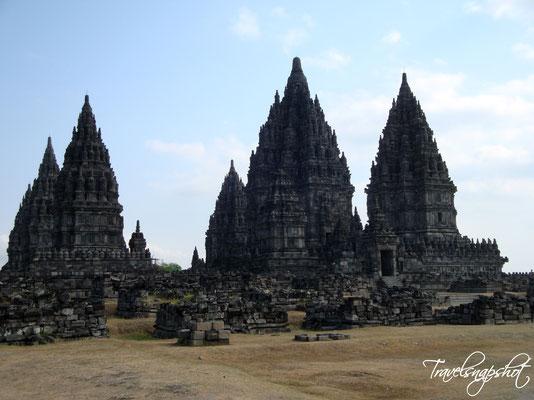 Prambanan Tempel - Indonesien