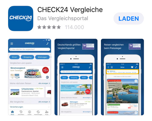 App Check24