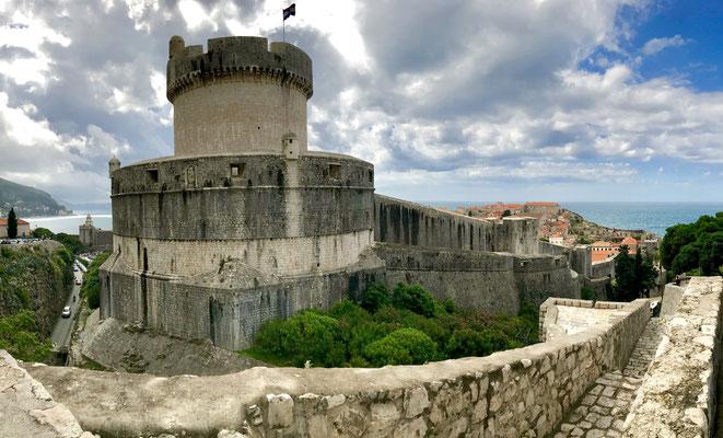 Festung Minceta