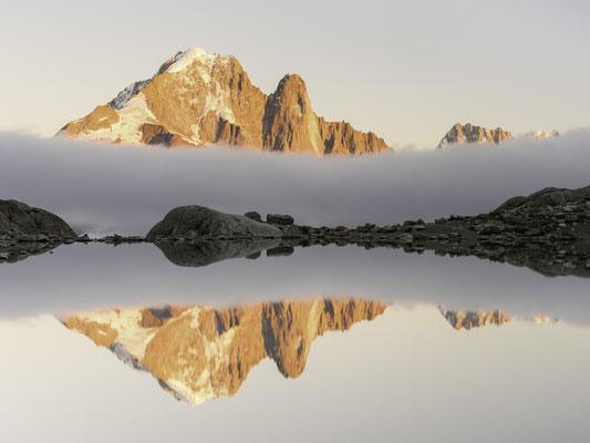 Reflet parfait -  © Agnès ESCUYER