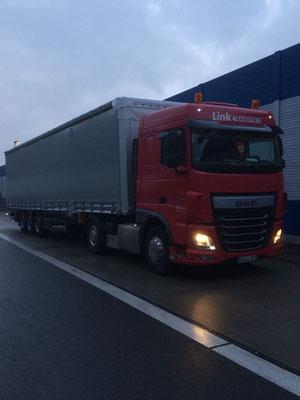 VB LL 131 3 Achs Toutliner ( Schiebeplane ) Schmitz Auflieger Neu ab 25.01.2018