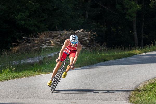 Jedermann Triathlon Hartkirchen 2018