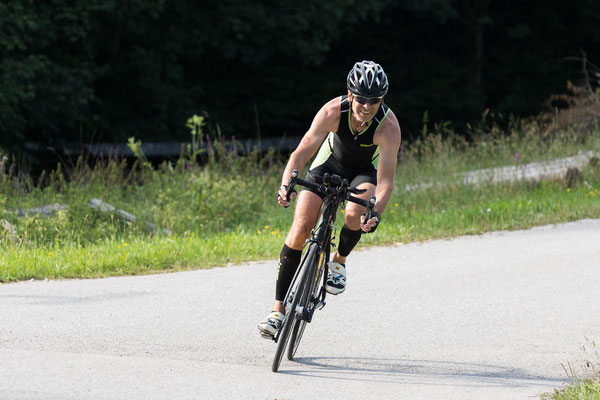 Jedermann Triathlon Hartkirchen 2018