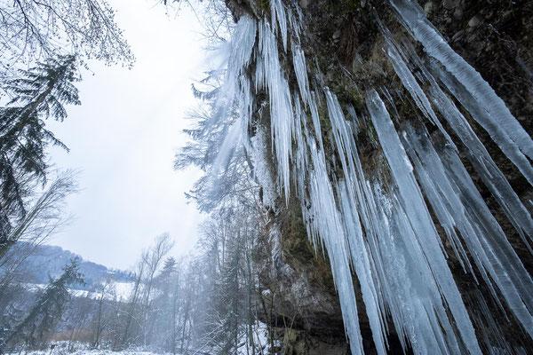 Faller Wasserfall