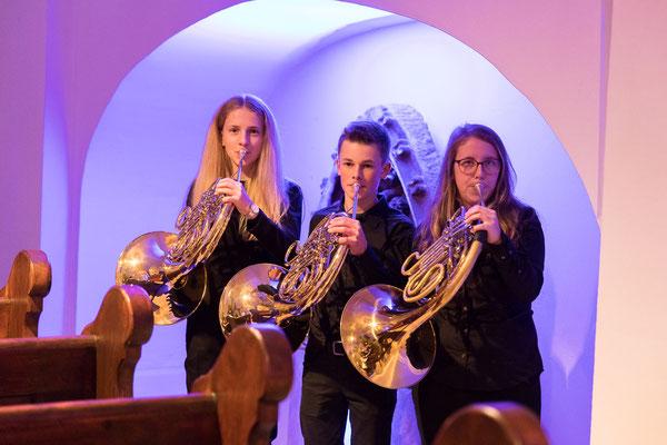 Musikkapell Hartkirchen