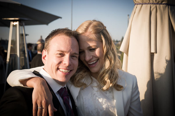 Hochzeitsfotograf aus Luzern - zivile Trauung