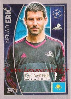 2015-16 - Topps UEFA Champions League Stickers - N° 207 - Fernando MUSLERA (FC Astana)