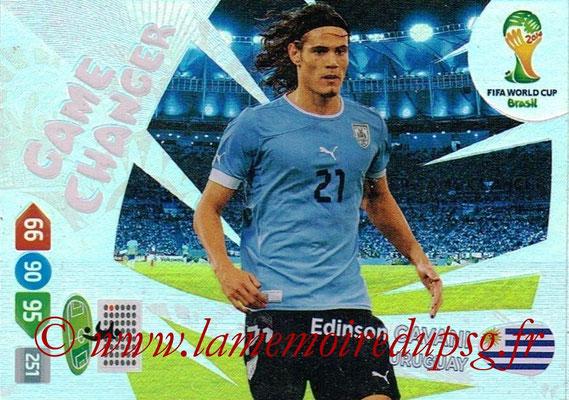 N° 405 - Edinson CAVANI (2013-??, PSG > 2014, Uruguay) (Game changer)