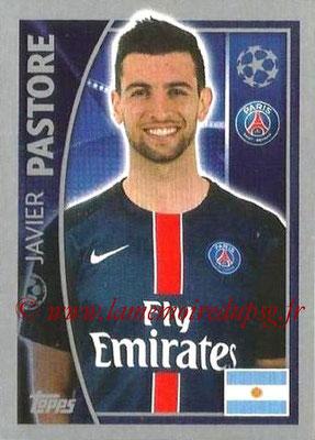 N° 027 - Javier PASTORE