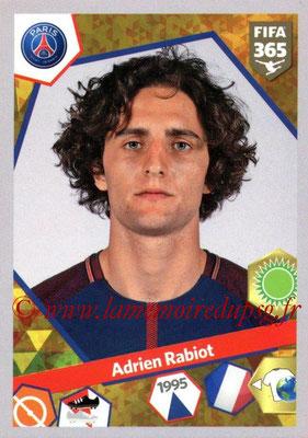N° 246 - Adrien RABIOT