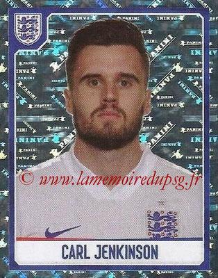 Panini England 2016 - N° 304