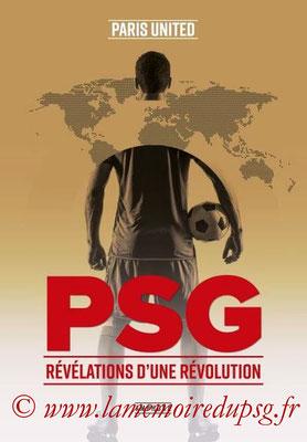 2018-03-27 - PSG, Révélations d'une révolution (Amphora, xxx pages)