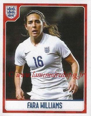 Panini England 2016 - N° 277