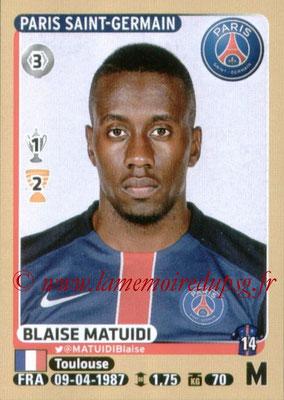 N° 349 - Blaise MATUIDI