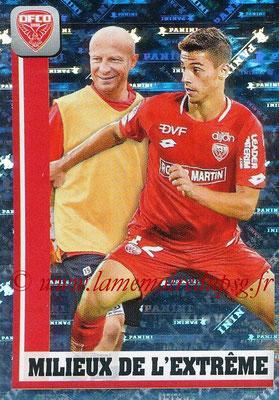 2018-19 - Panini Ligue 1 Stickers - N° 125 - Milieux de l'Extrême (Dijon)
