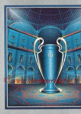 2015-16 - Topps UEFA Champions League Stickers - N° 566 - UEFA Champions League Final - Milan 2016 (puzzle 1)