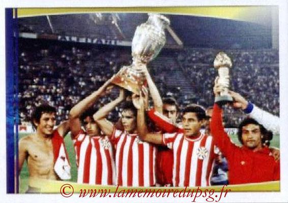 Panini Copa America Centenario USA 2016 Stickers - N° 439 - 100 ans