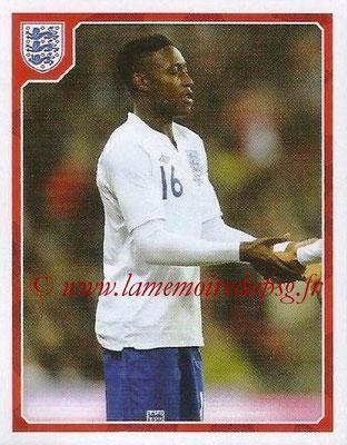 Panini England 2016 - N° 250