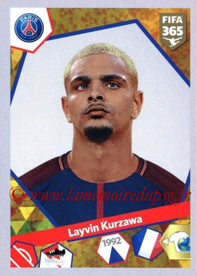N° 239 - Layvin KURZAWA