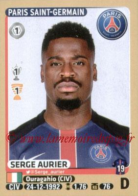 N° 340 - Serge AURIER