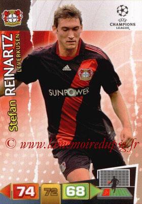 2011-12 - Panini Champions League Cards - N° 047 - Stefan REINARTZ (Bayer 04 Leverkusen)
