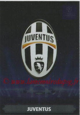 2013-14 - Adrenalyn XL champions League N° 015 - Juventus FC