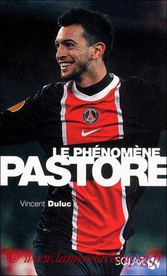 2012-03-29 - Le phénomène Pastore (Solar Edition, 192 pages)