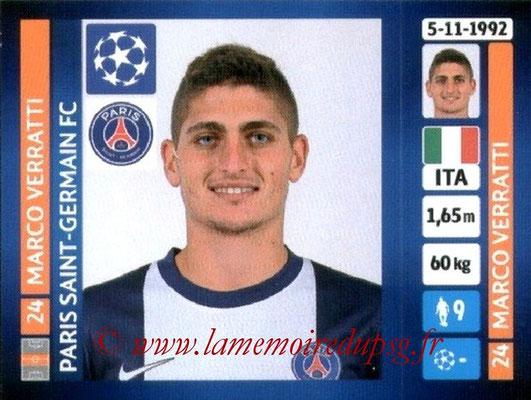 N° 177 - Marco VERRATTI