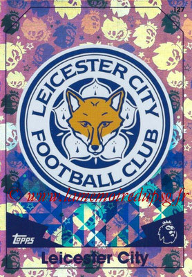 2016-17 - Topps Match Attax Premier League - N° 127