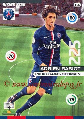 N° 156 - Adrien RABIOT (Rising Star)