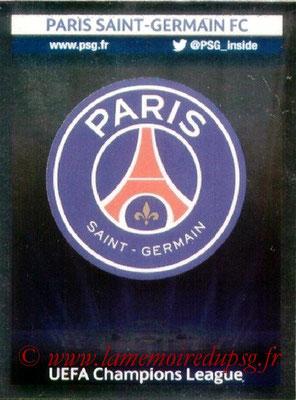 N° 170 - Logo PSG