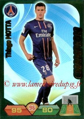 N° 341 - Thiago MOTTA (Champion)
