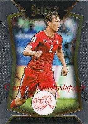 2015 - Panini Select Soccer - N° 059 - Stephan LICHTSTEINER (Suisse)