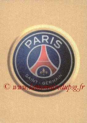 N° 361 - Logo PSG
