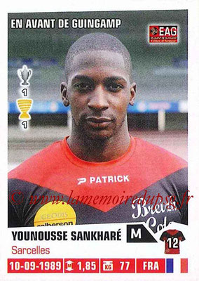 N° 114 - Younousse SANKHARE (2007-11, PSG > 2013-14, Guingamp)