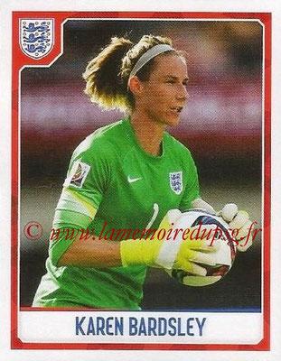 Panini England 2016 - N° 274