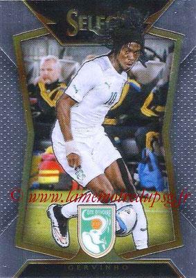 2015 - Panini Select Soccer - N° 093 - GERVINHO (Côte d Ivoire)