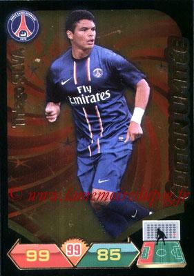 N° SIL - Thiago SILVA (Edition limitée)