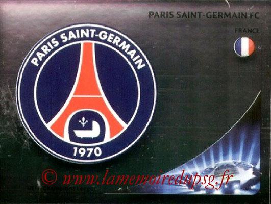 N° 048 - Logo PSG