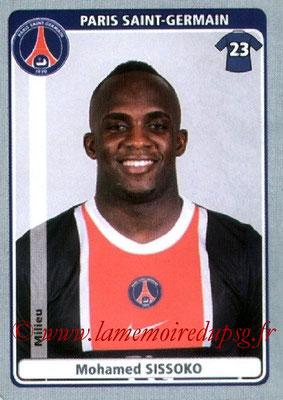 N° 371 - Mohamed SISSOKO