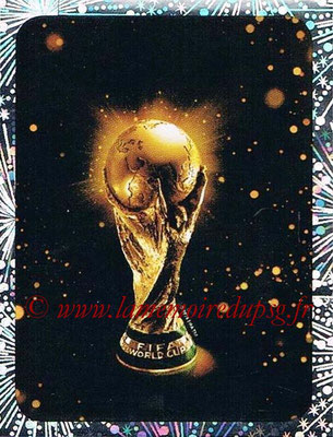 2010 - Panini FIFA World Cup South Africa Stickers - N° 001