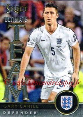 2015 - Panini Select Soccer - N° UT03 - Gary CAHILL (Angleterre) (Ultimate Team)