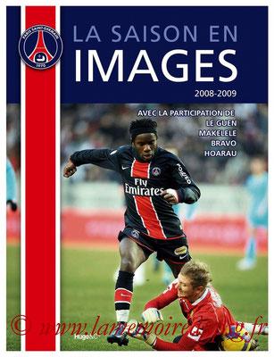 2009-07-02 - La saison 2008-09 en images (Hugo Sport, XXX pages)