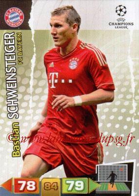 2011-12 - Panini Champions League Cards - N° 062 - Franck RIBERY (FC Bayern Munich)