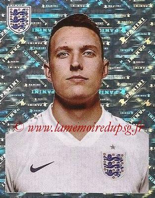 Panini England 2016 - N° 094