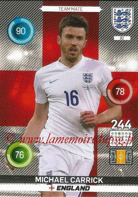 Panini England 2016 Adrenalyn XL - N° 032