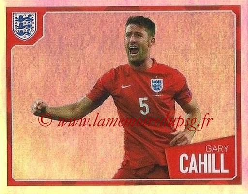 Panini England 2016 - N° 290