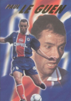 N° 037 - Paul LE GUEN (Recto)